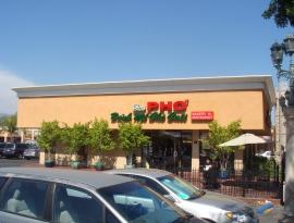 BMC PHO West Covina : 1001 S Glendora Ave, West Covina, CA 91790