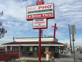 BMC Pho Covina 2: 154 E Arrow Highway, Covina, CA91722