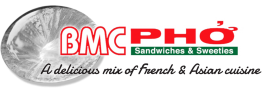 BMC PHO sandwiches & sweeties